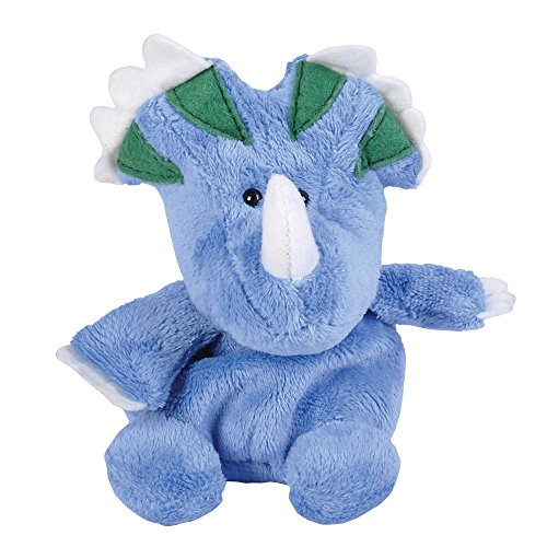 Triceratops Dinosaur Filled Stuffed Animal