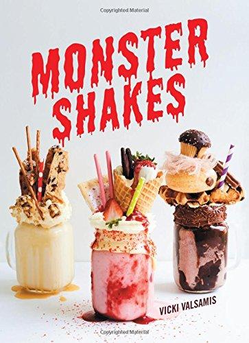 Monster Shakes by Vicki Valsamis
