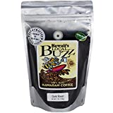 Hawaii's Local Buzz Ground Coffee, Dark Roast, 7 Ounce