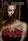 Essence of Vengeance (Imprint Series Book 3)