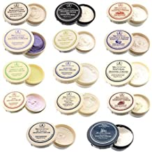 Taylor of Old Bond Street Shaving Cream Sample Pack