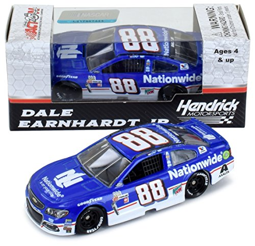 Lionel Racing Dale Earnhardt Jr 2017 Nationwide Darlington Throwback Nascar Diecast 1 64 Scale
