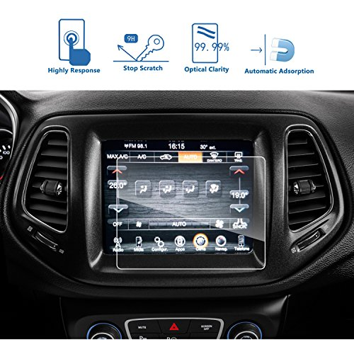 Looking for a uconnect screen protector jeep? Have a look at this 2018 guide!