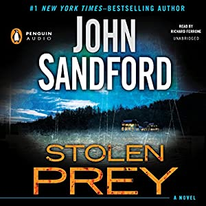 Stolen Prey Audiobook