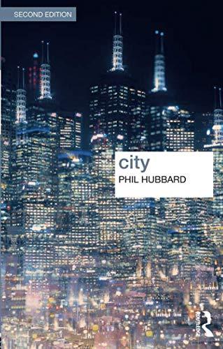 City (Key Ideas in Geography)