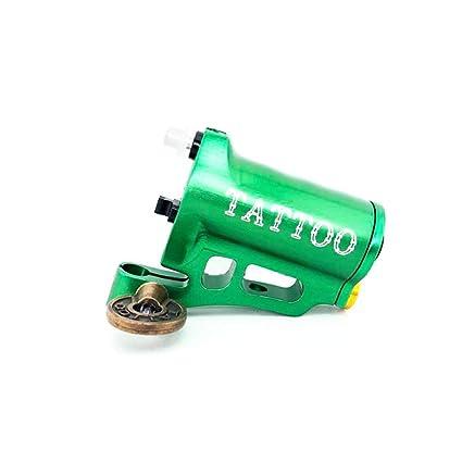 Máquina profesional de tatuaje para principiantes de gran entrada ...