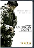 American Sniper [DVD + Digital Copy] (Bilingual)