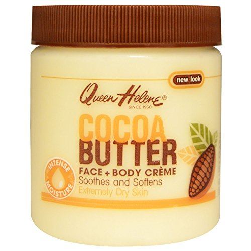 Body Creme Cocoa Butter - 5