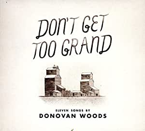 Don't Get Too Grand