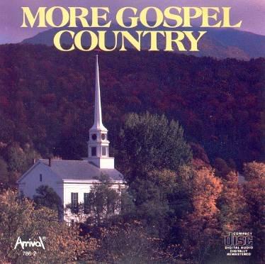 More Gospel Country - Arrivals Porter