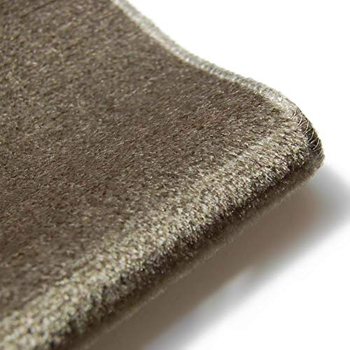 - Joseph Noble Hermitage Mohair Upholstery Fabric - 363-14 Taupe