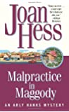 Malpractice in Maggody: An Arly Hanks Mystery (Arly Hanks Mysteries (Paperback))