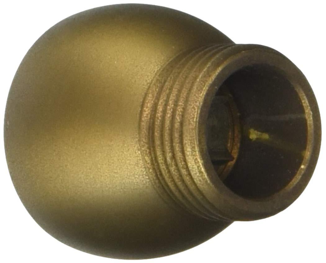 Rohl U.5399EB U.5399 Perrin and Rowe 3/4'' Female X 1/2'' Male Adaptor, English Bronze