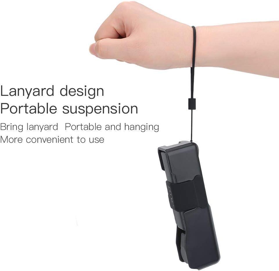 Momola Protecteur De Sac De Transport Portable Dur pour Xiaomi Fimi Palm Cam/éRa
