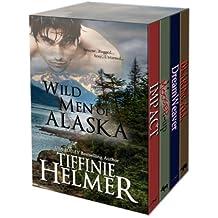 Wild Men of Alaska: (Four Book Bundle)