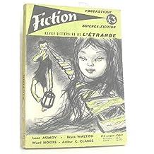 Fiction n°43. asimov isaac, walton bryce, moore ward, clarke c arthur
