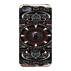 Protective Hard Phone Cover For Iphone 6 With Provide Private Custom Nice Papa Roach Skin CharlesPoirier