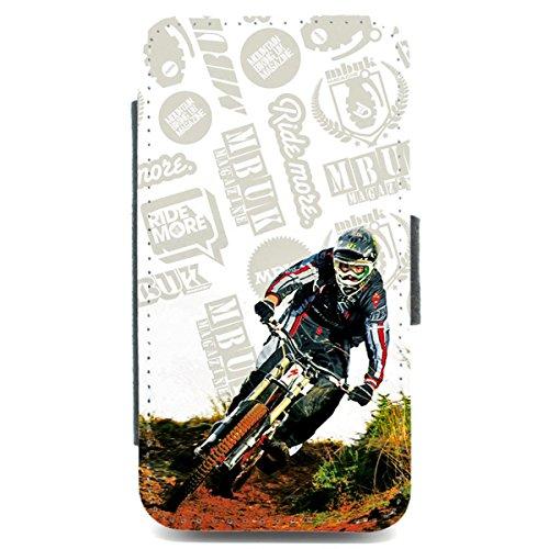 Schutzhülle für iPhone 4/4S Downhill Biking MBUK Freeride, DH Trek