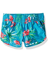 WENSY Mens Summer Personality Printing Drawstring Casual Large Size 3D Printing Beach Shorts Surfing Quick-Drying Pants