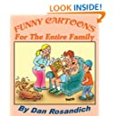 Funny Cartoons For The Entire Family