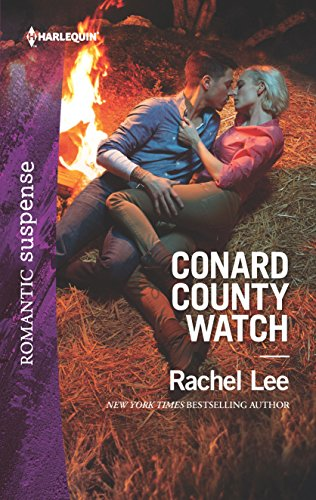 Conard County Watch (Conard County: The Next Generation)
