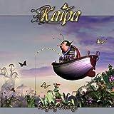 Angling Feelings by Kaipa (2007-05-20)