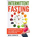 Intermittent Fasting: Ultimate Guide To Burn Fat, Lose Weight, And Live A Long Healthy Life (Fasting, Weight Loss, Burn Fat, Metabolism, Health, Energy)