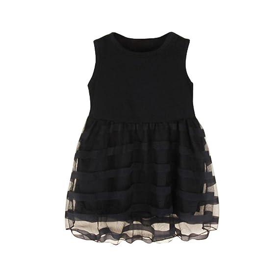 Vestido Bebe Niña Verano 21a4c4957839