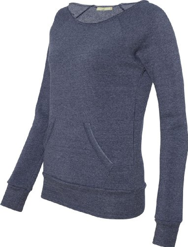 Alternative Femme Eco Navy True Sweat shirt ggHxPrqw