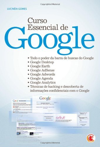 Amazon.com: Curso Essencial de Google (Portuguese Edition ...
