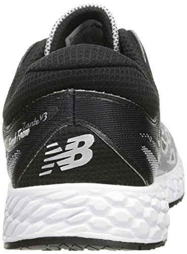 New Balance Fresh Foam Zante v3, Scarpe da Corsa Uomo Multicolor (Artic Fox/Black)