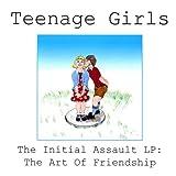 Initial Assault: The Art of Friendship