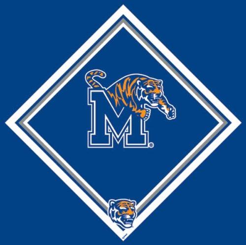 University of Memphis Micro-Fiber Cleaning - Eyeglasses Memphis