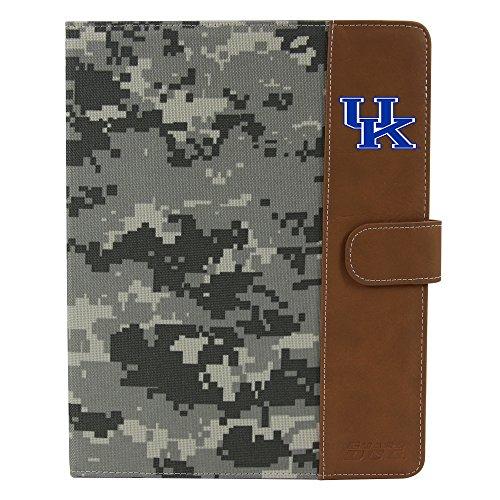 (Guard Dog Kentucky Wildcats Camo Folio Case for iPad 2/3)