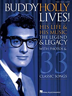 buddy holly icons of pop music