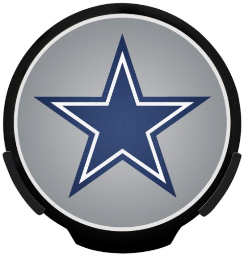 NFL Dallas Cowboys LED Power - Decal Power Cowboys