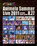 Animelo Summer Live 2011 -rainbow- 8.27 [DVD]