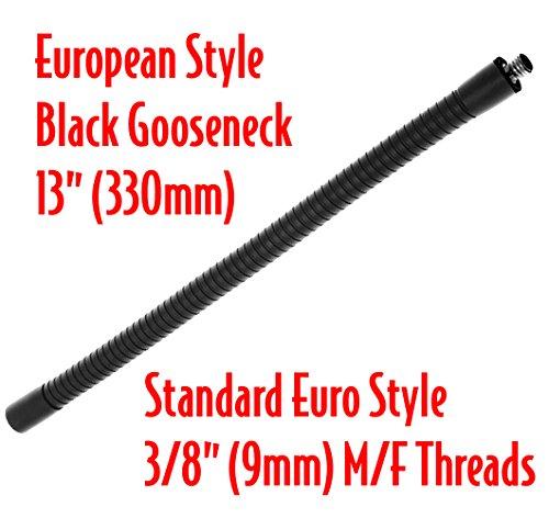 Gooseneck Arm - 9