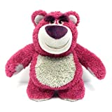 Disney Pixar Toy Story 3 Buddies Lotso 8 Inch Plush Bear
