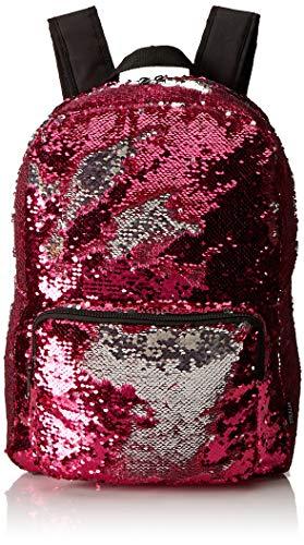 Labs Magic mochila de lentejuelas: Amazon.es: Oficina y papelería