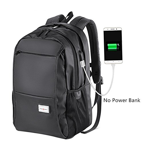 Back Bag Man - 8