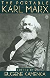 img - for The Portable Karl Marx (Portable Library) book / textbook / text book