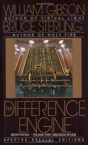 The Difference Engine (Spectra special editions)