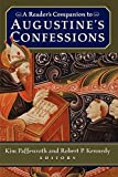 img - for A Reader's Companion to Augustine's Confessions book / textbook / text book