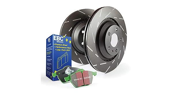 EBC S2KF1626 Brake Kit