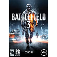ELECTRONIC Battlefield 3 PC - 19726