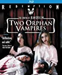 Cover Image for 'Two Orphan Vampires: Remastered Edition'