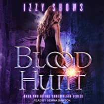 BLOOD HUNT: CODEX BLAIR, BOOK 2