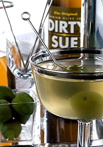 Dirty Sue The Original Premium Olive Juice, 12.69-ounce Bottle by Dirty Sue (Image #4)