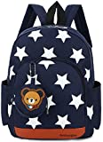 Best Backpacks For Toddlers - Children Kid Backpack Preschool with Safety Harness Leash Review